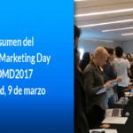 Resumen del Digital Marketing Day