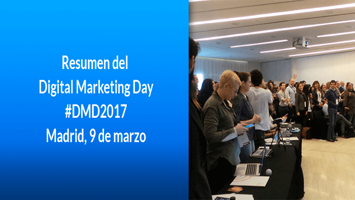 Digital Marketing Day