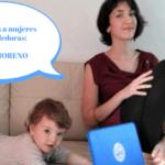 Entrevistas a mujeres emprendedoras: Nadia Moreno