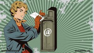 como hacer mailing