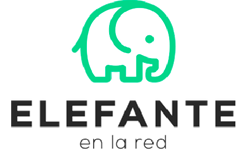 Elenalala Social Media - Me has visto en Elefante en la Red